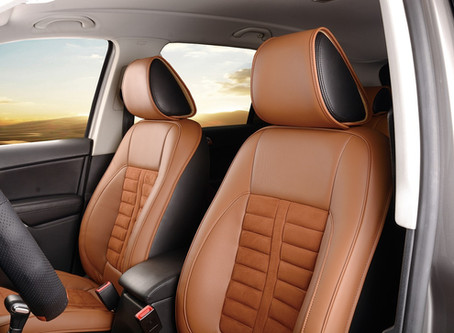 How to Clean Leather Car Seats - Properly