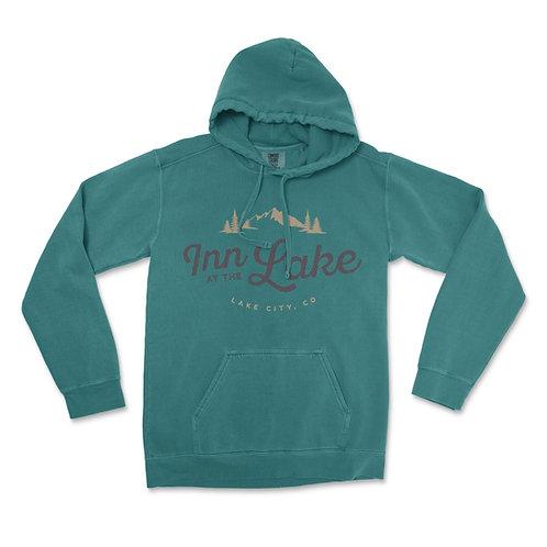 Hoodie Sweatshirt - Comfort Colors