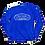 Thumbnail: Peanut Butter Breath Blue Long Sleeve Shirt