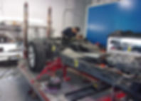 auto laser measuring