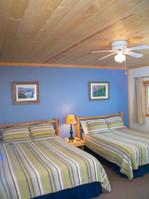 Lake San Cristobal Room