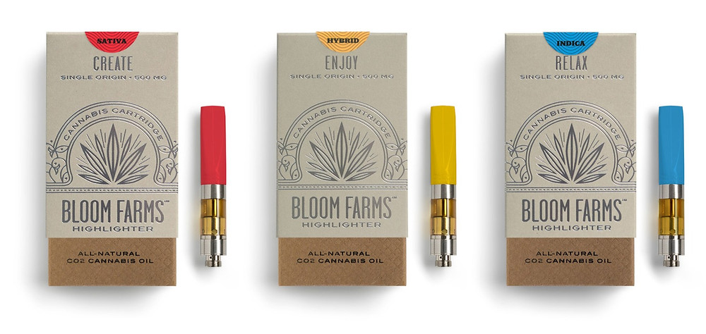 Bloom Farms Vape