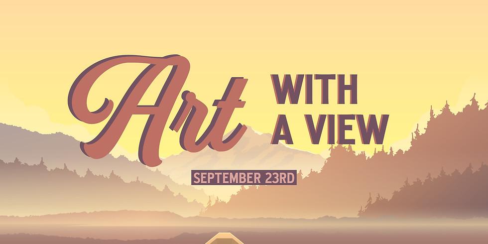 Art with a View - Jana Bussanich