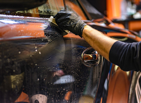 The Only Methods You Need to Remove Tree Sap From Your Car
