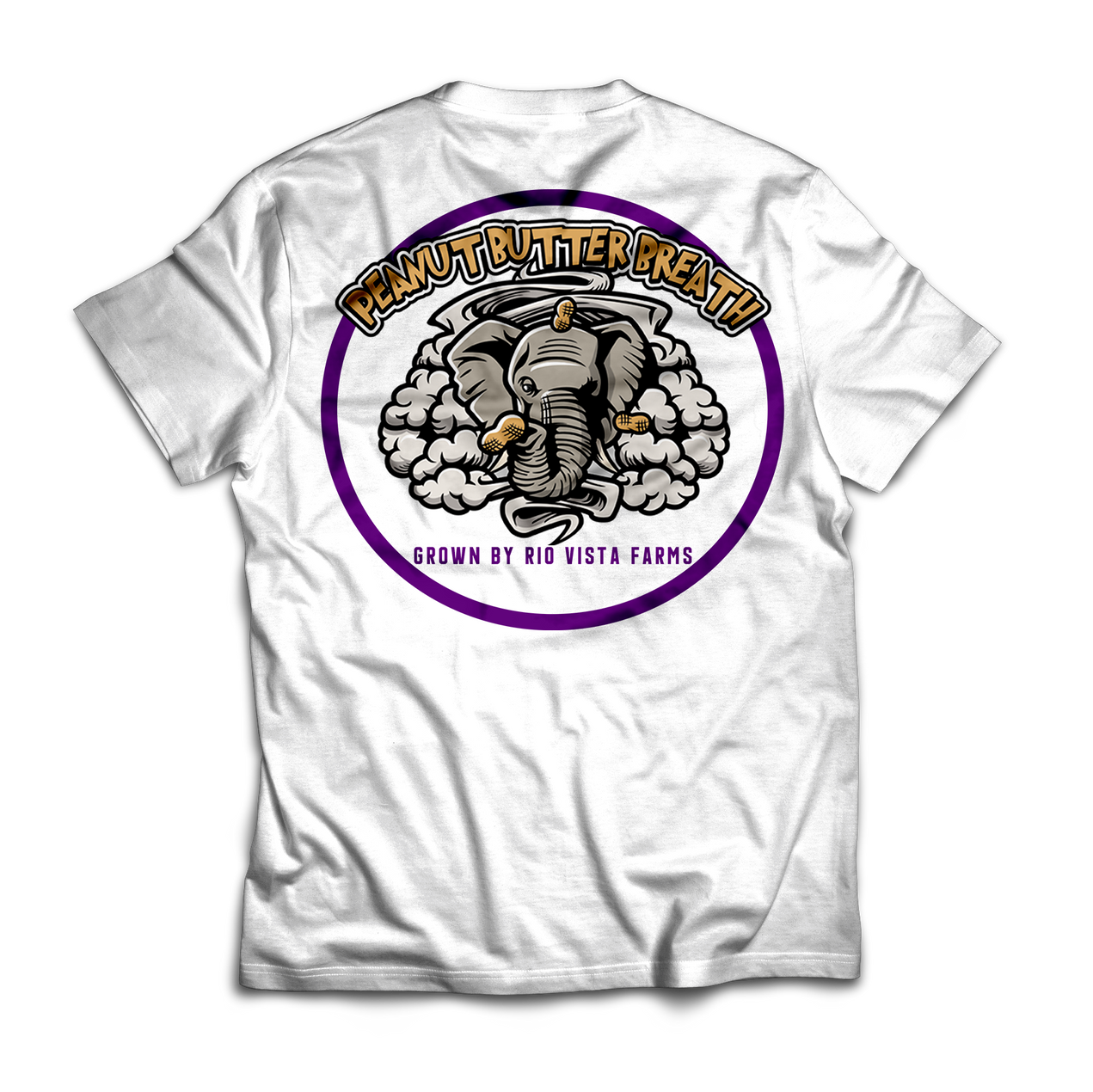 T Shirt at Rio Vista Farms