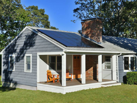 Buying a House With Leased Solar Panels? Here's What You Need to Know