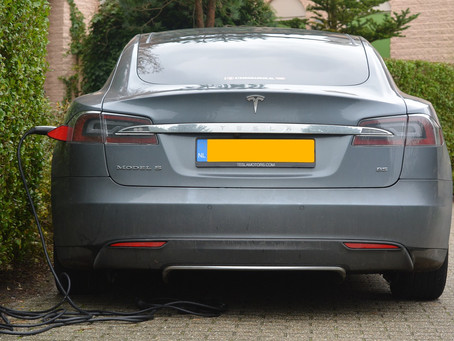 How Many Solar Panels To Charge An Electric Car? Full Answer Here.