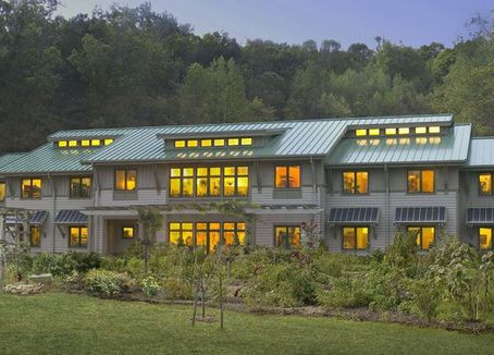 Top 10 Eco-Friendly Dorms And Colleges