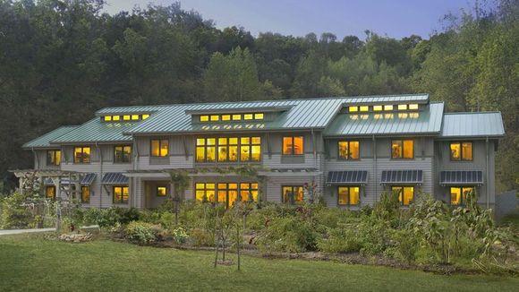 Warren Wilson College, Asheville, N.C.