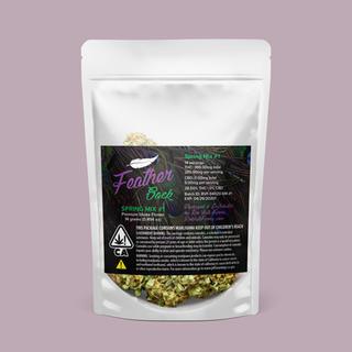 Label Design for Cannabis Product for Rio Vista Farms