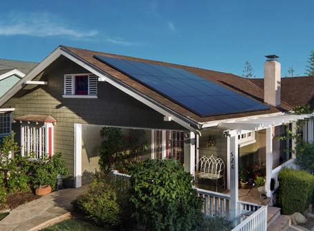 Solar Panel Efficiency: The Best Brands and Scores
