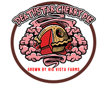 Death Star Cherry Pie