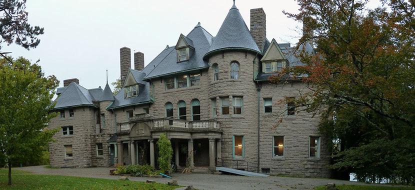 College of The Atlantic, Bar Harbor, Maine