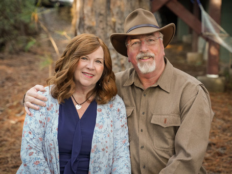 Meet the New Owners: Robert & Ginny Burroughs