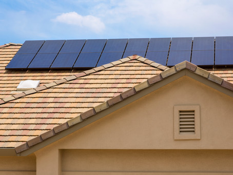 The Best Roof for Solar Panels: Is Yours a Match?