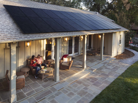 How to Clean Your Solar Panels For Maximum Efficiency
