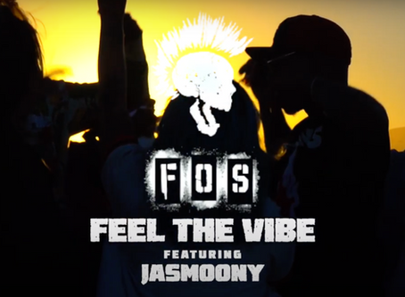 NEW MUSIC: Feel the Vibe by FOS brought to you by CoCo Farms & Rio Vista Farms