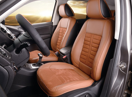 How To Repair Leather Car Seat Holes, Tears, and Cracks