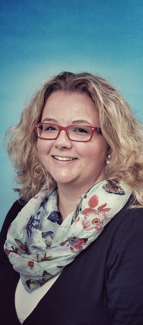 Nina Sonnenberg, Psychotherapeutin Saarbrücken