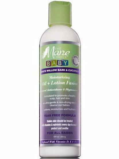Mane Choice Baby Oil * Lotion * Fusion