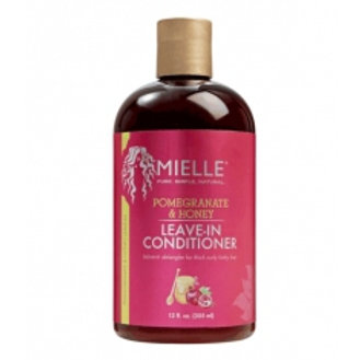 Mielle Pomegranate & Honey Leave-In Conditioner 12 oz