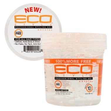Eco Style Kystal Professional Styling Gel 32 oz