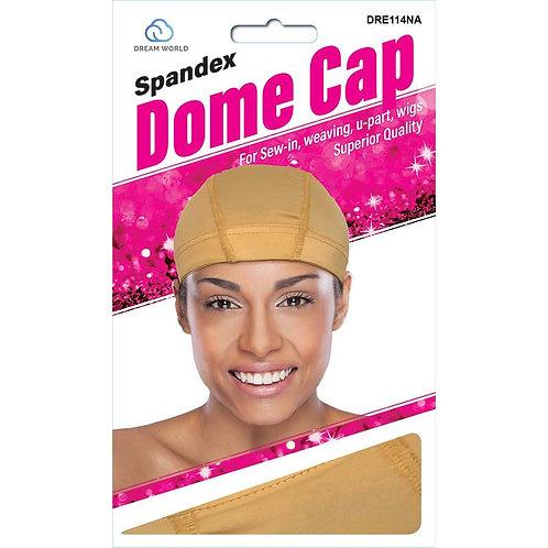 Dream World Spandex Dome Cap