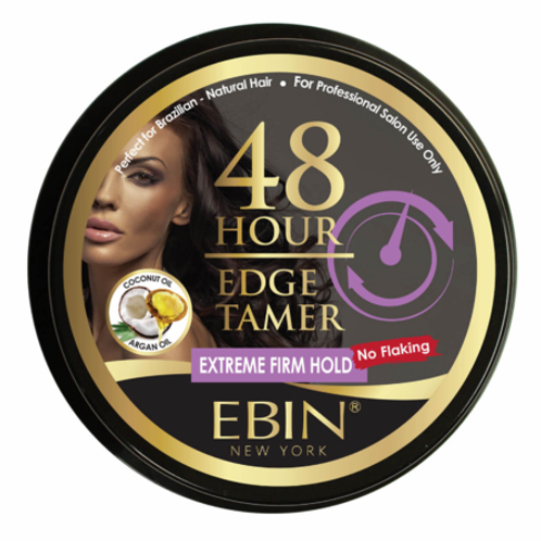 Ebin 48 Hour Edge Tamer Extreme Firm Hold 3.38 oz