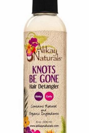 Alikay Naturals Knots Be Gone Hair Detangler 8 oz