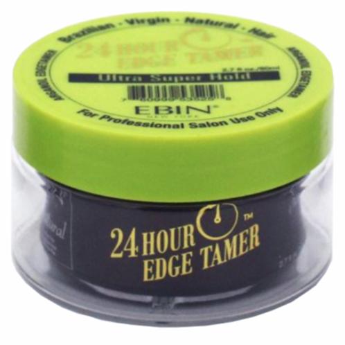 Ebin New York 24Hour Edge Tamer Ultra Super Hold 2.7 oz
