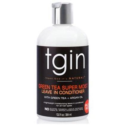 Tgin Green Tea Super Moist Leave in-Conditioner