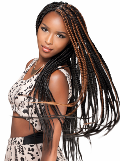 Sensationnel African Collection X -Jumbo Braid Pre-Stretched