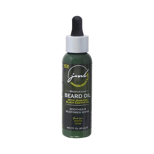 JML Moisturizing Beard Oil