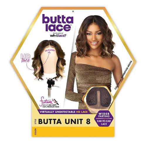 Sensationnel Synthetic HD Lace Front Wig-Butta Unit 8