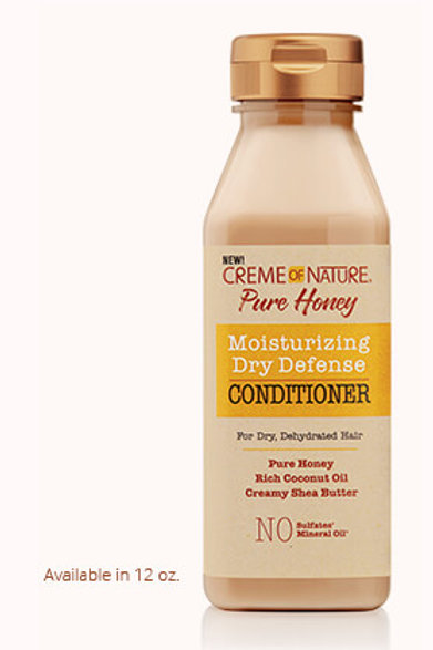 Creme of Nature Moisturizing Defense Conditioner 12 oz