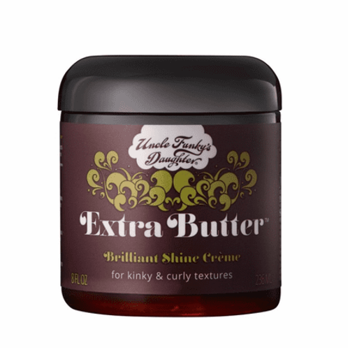 Uncle Funky's Extra Butter