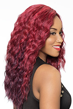 Foxy Lady Hart J-Part Lace Front Wig