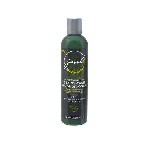 JML Moisturizing Beard Wash & Conditioner