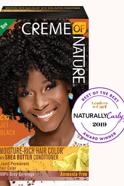 Creme of Nature Permanent  Hair Colors