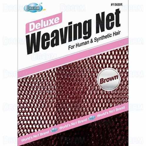 Dream World Brown Weaving Net