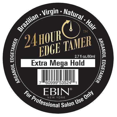 Ebin New York 24Hour Edge Tamer Extra Mega Hold 8.25 oz