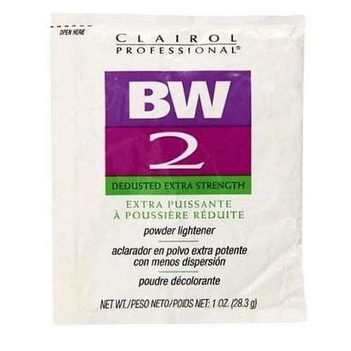 Clairol BW2 Dedusted Extra Strength Lightening Powder 1 oz