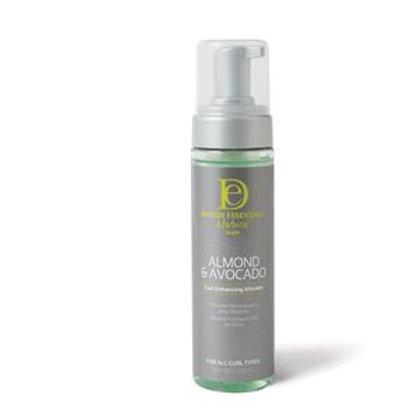 Almond & Avocado Curl Control & Shine Mist 7.5 oz