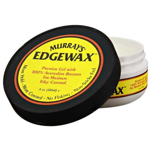 Murray's Edgewax Premium Gel 4 oz