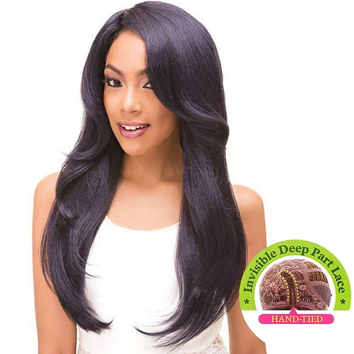 Janet Collection Super Flow Deep Part Lace Noel Wig