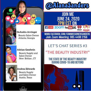 The Beauty Industry Series