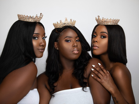 "Two Generations of ""Black Girl Magic"" Put Their Mark In The Beauty Industry"