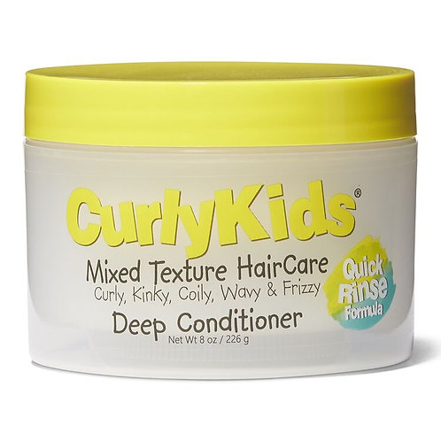 Curly Kids Deep Conditioner