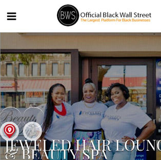 Official Black Wall Street