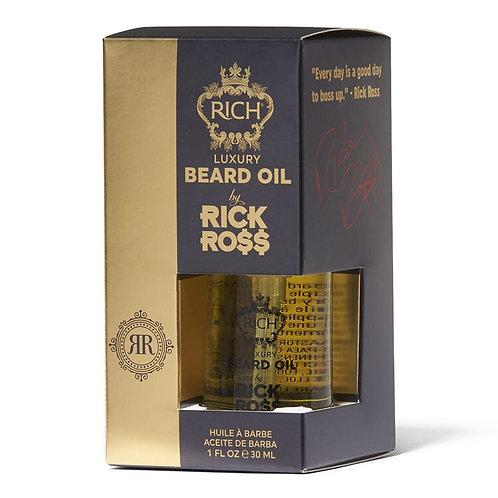 Rich Ross Beard Oil